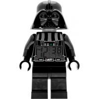 Lego Star Wars Darth Vader 9002113 Hodiny s budíkom