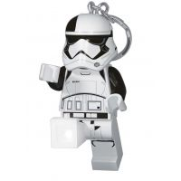 LEGO Star Wars First Order Stormtrooper Executioner svietiaca figúrka
