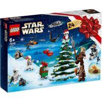 LEGO Star Wars ™ 75245 Adventný kalendár LEGO® Star Wars™