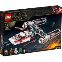 LEGO Star Wars ™ 75249 Stíhačka Y-Wing Odporu™