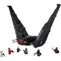 LEGO Star Wars ™ 75256 Loď Kylo Rena ™