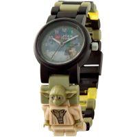 LEGO Star Wars Yoda hodinky