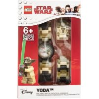LEGO Star Wars Yoda hodinky 2