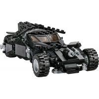 LEGO Super Heroes 76045 Krádež kryptonitu 2