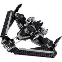 LEGO Super Heroes 76046 Hrdinové spravedlnosti: souboj vysoko v oblacích 3