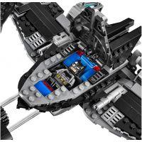 LEGO Super Heroes 76046 Hrdinové spravedlnosti: souboj vysoko v oblacích 4