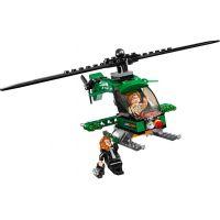 LEGO Super Heroes 76046 Hrdinové spravedlnosti: souboj vysoko v oblacích 5
