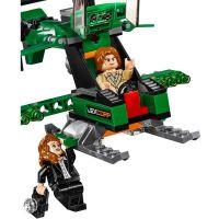 LEGO Super Heroes 76046 Hrdinové spravedlnosti: souboj vysoko v oblacích 6