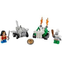 LEGO Super Heroes 76070 Mighty Micros: Wonder Woman vs- Doomsday 2
