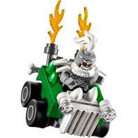 LEGO Super Heroes 76070 Mighty Micros: Wonder Woman vs- Doomsday 4