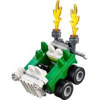 LEGO Super Heroes 76070 Mighty Micros: Wonder Woman vs- Doomsday 5