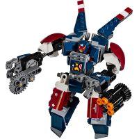 LEGO Super Heroes 76077 Iron Man: Robot z detroitských oceliarní 3