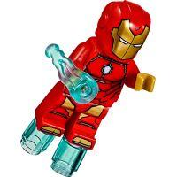 LEGO Super Heroes 76077 Iron Man: Robot z detroitských oceliarní 5