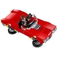 LEGO Super Heroes 76077 Iron Man: Robot z detroitských oceliarní 6