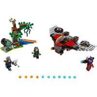 LEGO Super Heroes 76079 Útok Ravagera 2