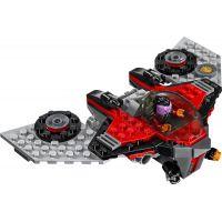 LEGO Super Heroes 76079 Útok Ravagera 3