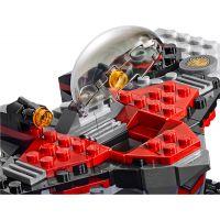 LEGO Super Heroes 76079 Útok Ravagera 4