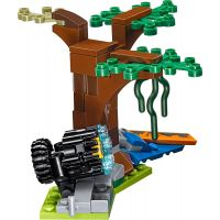 LEGO Super Heroes 76079 Útok Ravagera 6