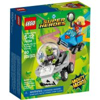 LEGO Super Heroes 76094 Mighty Micros: Supergirl vs. Brainiac