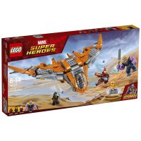 LEGO Super Heroes 76107 Thanos: Posledný bitka