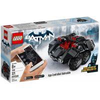 LEGO Super Heroes 76112 Batmobil ovládaný aplikáciou