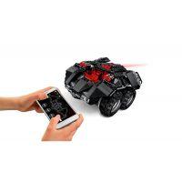 LEGO Super Heroes 76112 Batmobil ovládaný aplikáciou 3