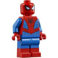 LEGO Super Heroes 76113 Spider-Man a záchrana na motorke 4
