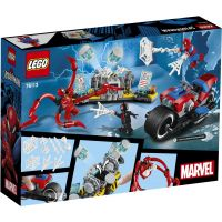 LEGO Super Heroes 76113 Spider-Man a záchrana na motorke 6
