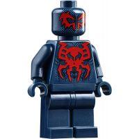 LEGO Super Heroes 76114 Spider-Man a jeho Pavúkolez 5