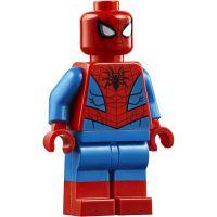LEGO Super Heroes 76114 Spider-Man a jeho Pavúkolez 6