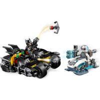 LEGO Super Heroes 76118 Mr. Freeze™ vs. Batman na Batmotorke™ 3