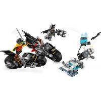 LEGO Super Heroes 76118 Mr. Freeze™ vs. Batman na Batmotorke™ 4