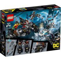 LEGO Super Heroes 76118 Mr. Freeze™ vs. Batman na Batmotorke™ 5