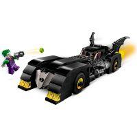 LEGO Super Heroes 76119 Batmobile ™: prenasledovanie Jokera 3