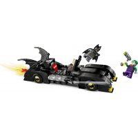 LEGO Super Heroes 76119 Batmobile ™: prenasledovanie Jokera 4