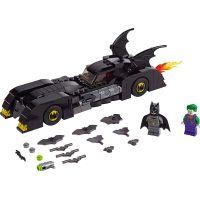 LEGO Super Heroes 76119 Batmobile ™: prenasledovanie Jokera