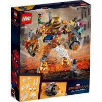 LEGO Super Heroes 76128 Boj s Molten Manom 4