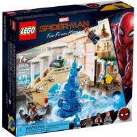 LEGO Super Heroes 76129 Útok Hydro-Mana