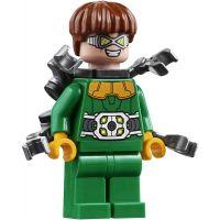 LEGO Super Heroes 76134 Spider-Man: Doc Ock a krádež diamantov 3
