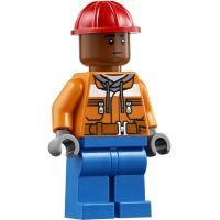 LEGO Super Heroes 76134 Spider-Man: Doc Ock a krádež diamantov 4
