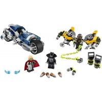 LEGO Super Heroes 76142 Avengers: Zbesilý útok na motorke