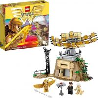 LEGO Super Heroes 76157 Wonder Woman™ vs Cheetah™