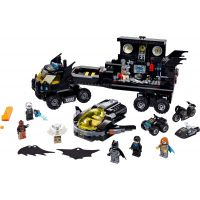 LEGO Super Heroes 76160 Mobilná Batmanova základňa