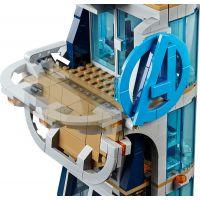 LEGO Super Heroes 76166 Boj vo veži Avengerov 2