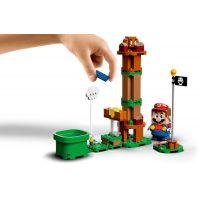 LEGO Super Mario 71360 Dobrodružstvo s Mariom štartovací set 2