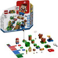 LEGO® Super Mario™ 71360 Dobrodružstvo s Mariom štartovací set