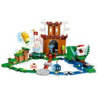 LEGO Super Mario 71362 Útok piraňovej rastlinky rozširujúci set