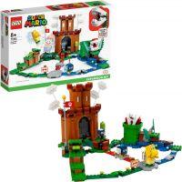 LEGO® Super Mario™ 71362 Útok piraňovej rastlinky rozširujúci set