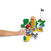 LEGO Super Mario 71363 Púštny Pokey rozširujúci set 2