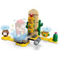 LEGO Super Mario 71363 Púštny Pokey rozširujúci set 5